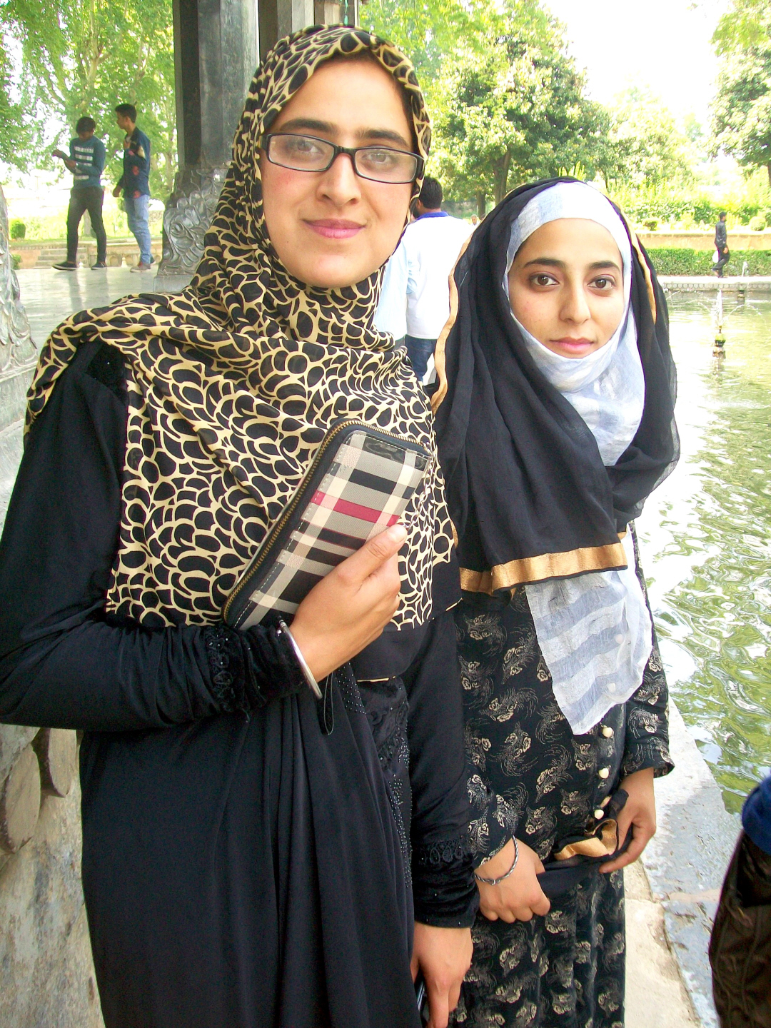 Best Friends Since Childhood - Students of Law & Eduction - Srinagar, Kashmir